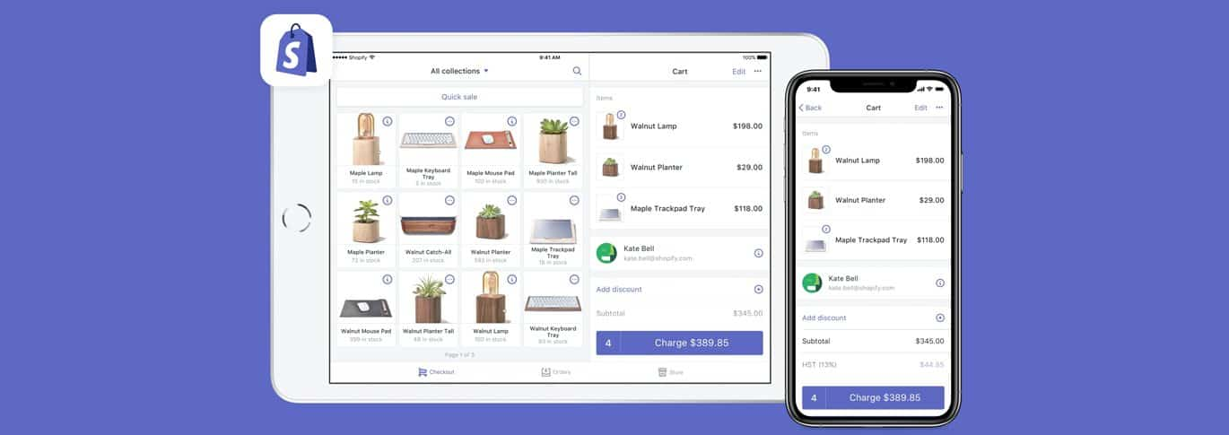 shopify point of sale