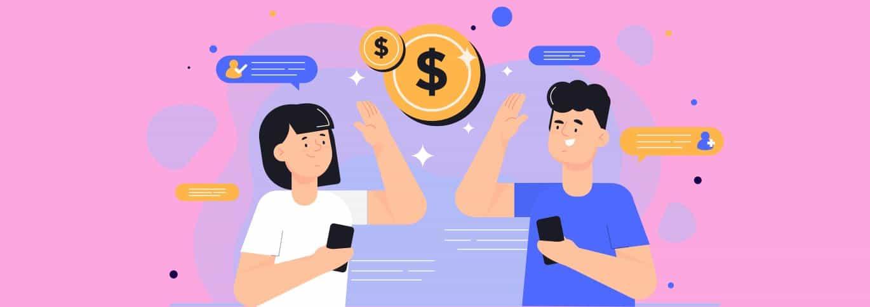 Comment gagner de l'argent sur TikTok?